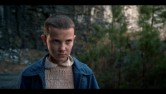 Stranger Things Season One Target Exclusive - High-Def Digest Blu-ray Review 6