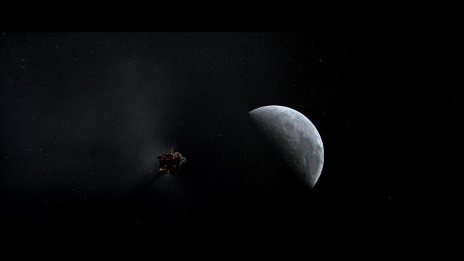 Apollo 13 4K UHD Blu-ray