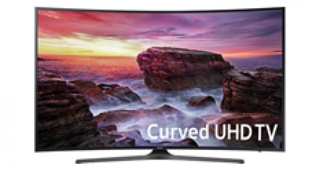 samsung mu6500 4k tv