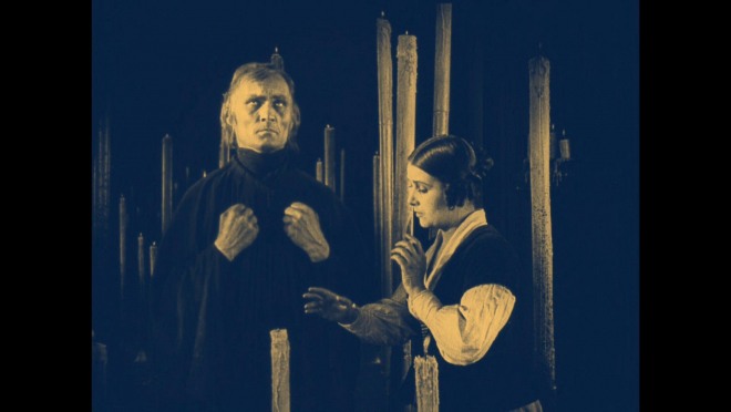 Fritz Lang The Silent Films