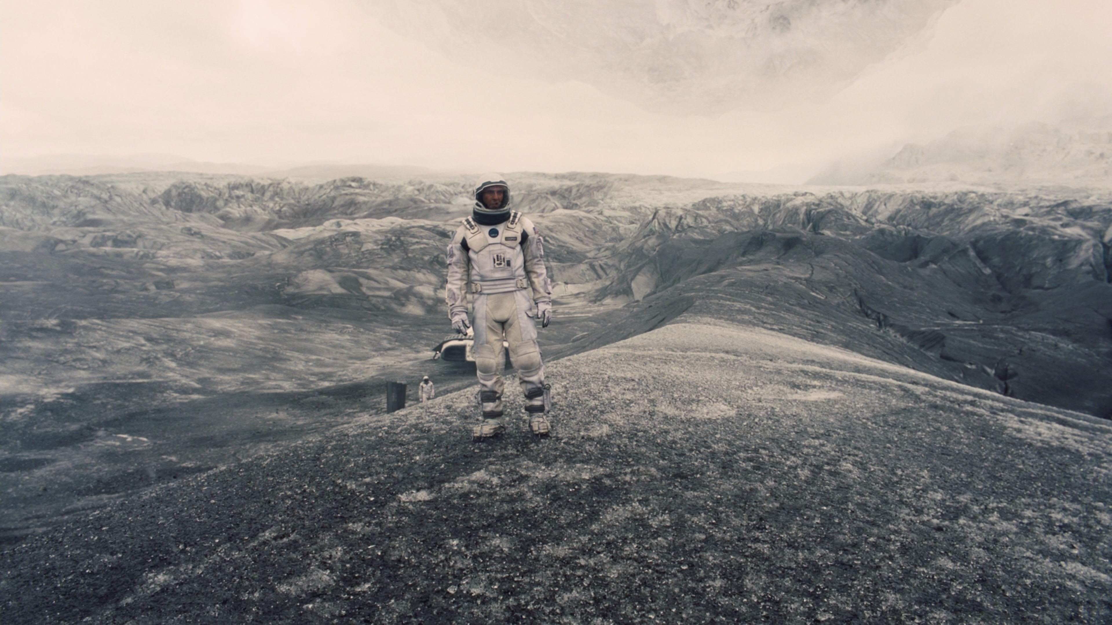 Interstellar 4k Ultra Hd Blu Ray Ultra Hd Review High