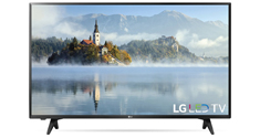 LG 1080p TV