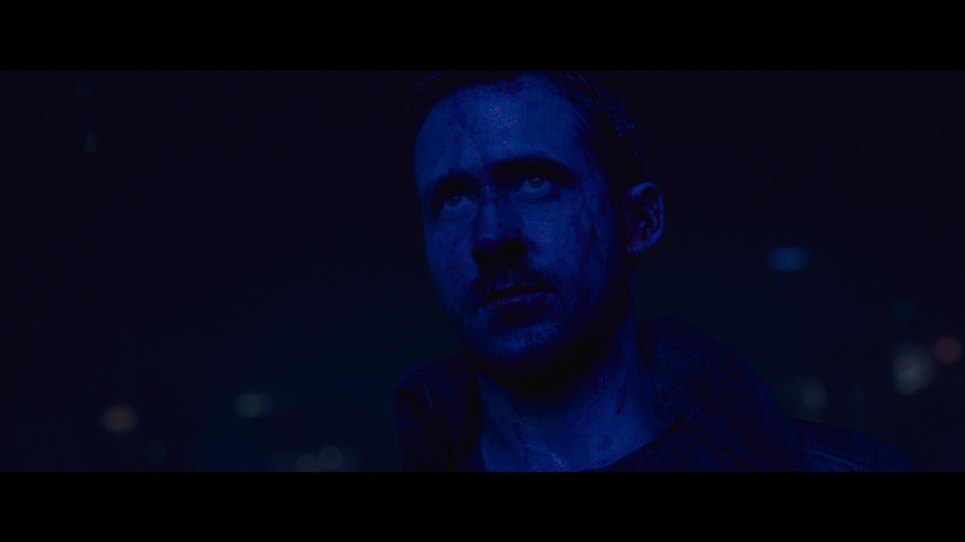 A Fun Fan Theory About Blade Runner 2049 High Def Digest