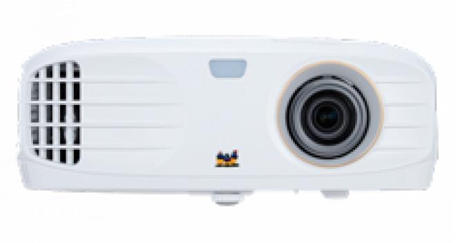 viewsonic 4k projector