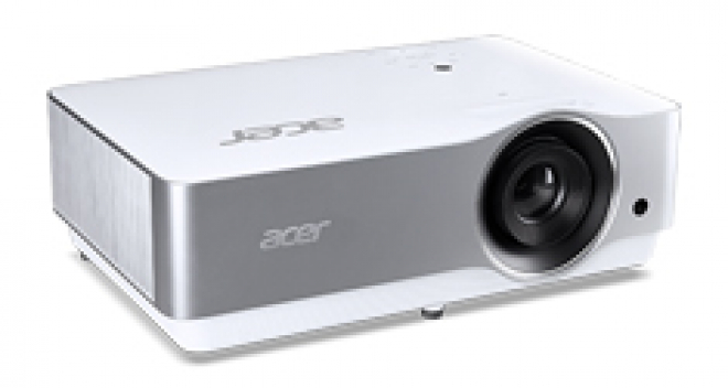 acer 4k projector