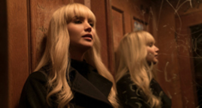 red sparrow news