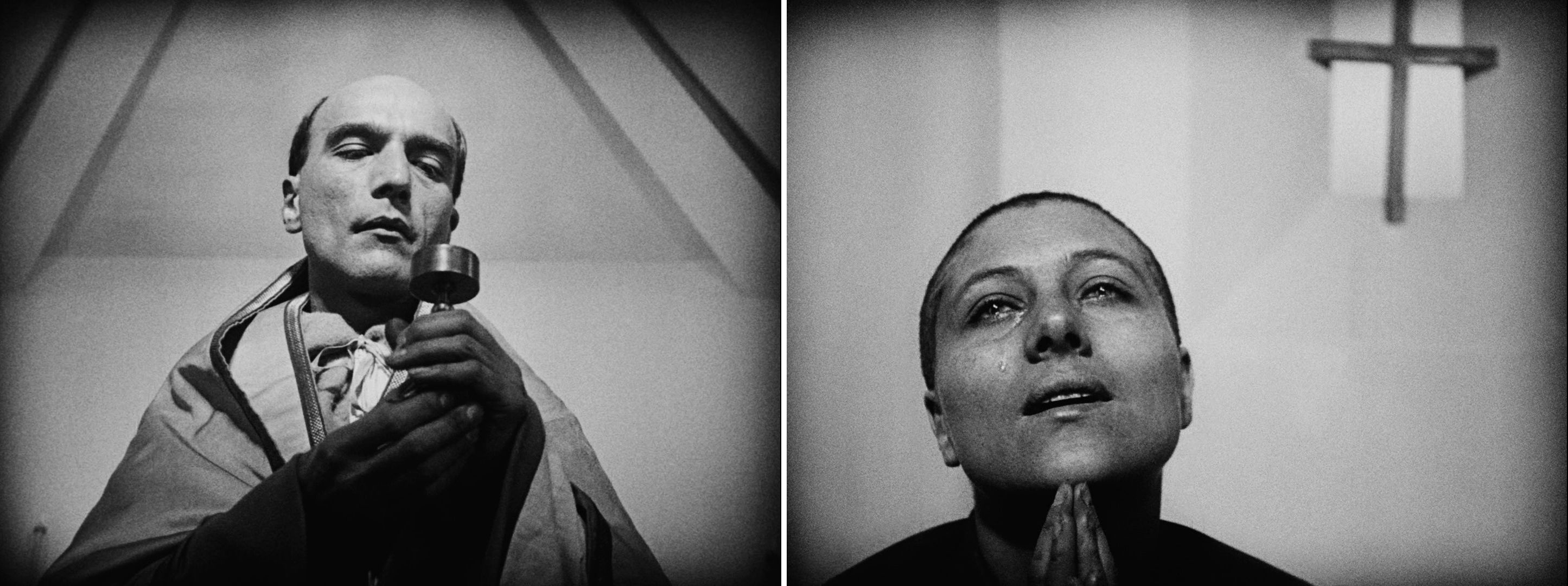 The Passion of Joan of Arc 3