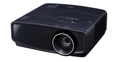 JVC LX-UH1 projector
