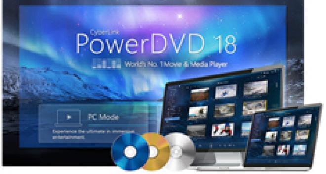 power dvd 18