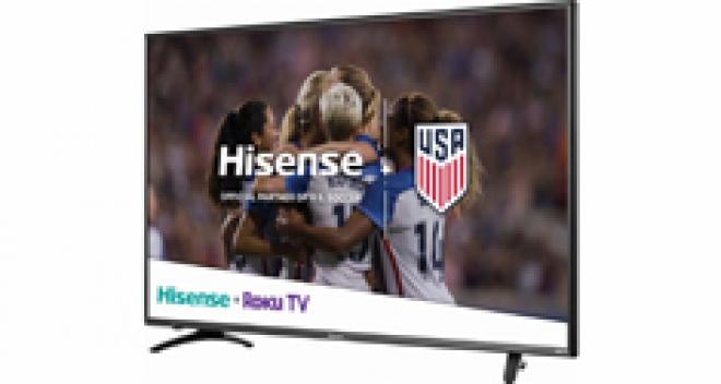 hisense r7 4k tv