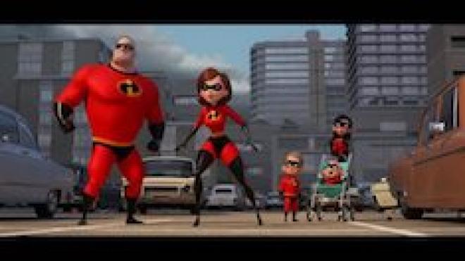 The Incredibles Sneak Peek (small)