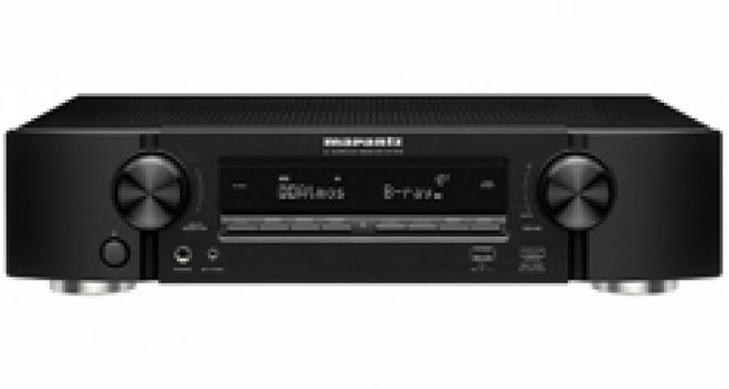 marantz slim receiver