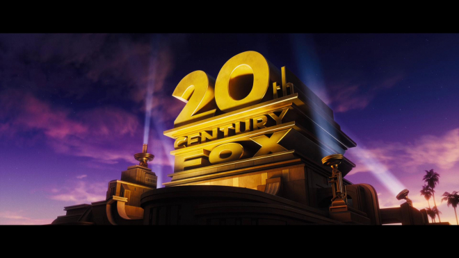20th Century Fox 4K Ultra HD Blu-ray