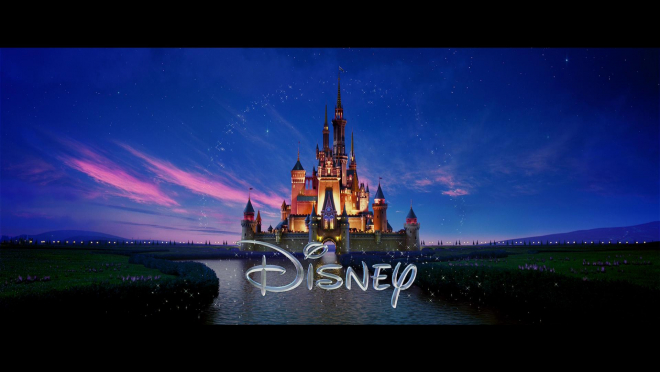 Disney 4K Ultra HD Blu-ray
