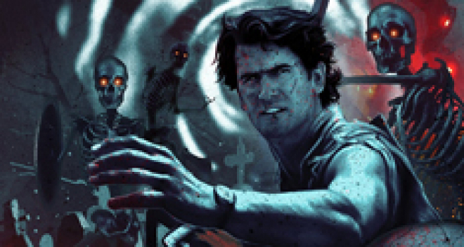 Army of darkness steelbook news