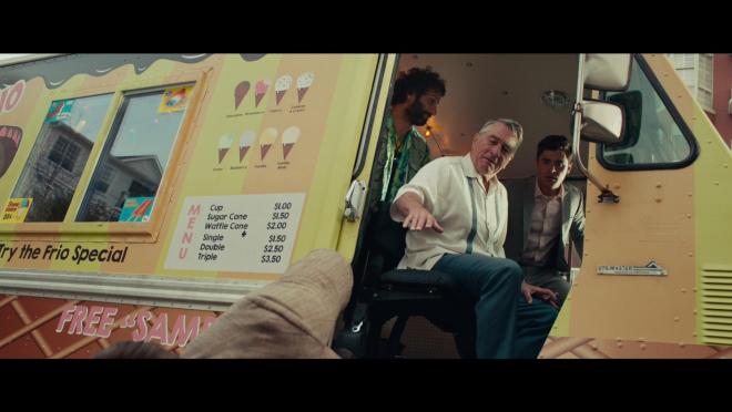 Dirty Grandpa 4K Ultra HD Blu-ray