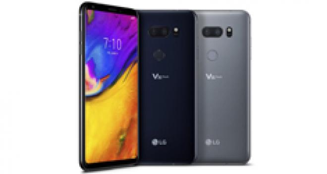 LG V35 news