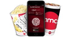 AMC Stubs A List