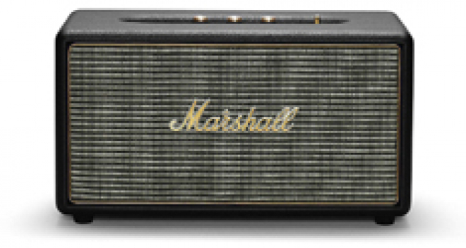 marshall speaker deal