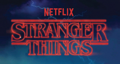 stranger things logo news