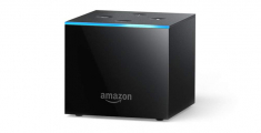 fire tv cube large