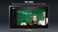 AT&T HBO