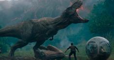 Jurassic World Fallen Kingdom News