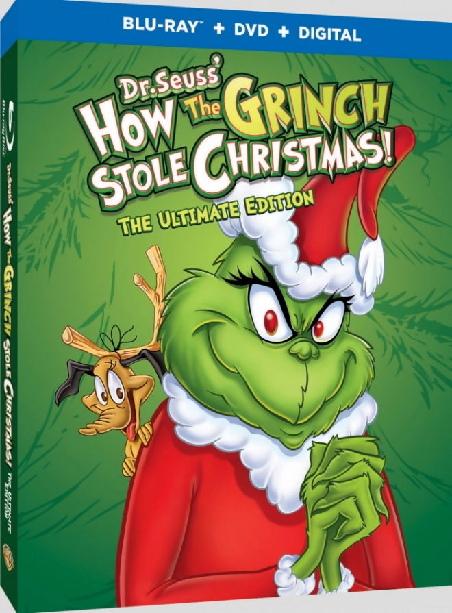 story review storyline our reviewers take - How The Grinch Stole Christmas Full Movie 1966