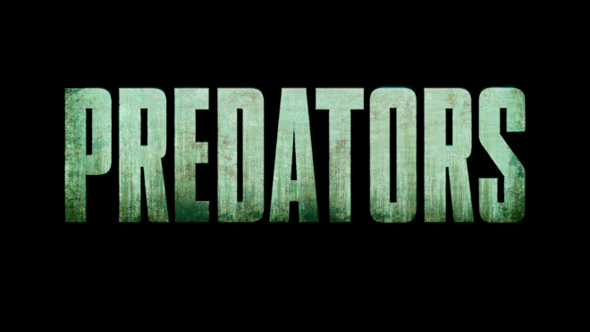 Predator 3-Film Collection