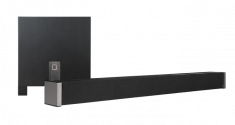 definitive technology studio sound bar