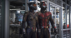 ant-man and the wasp news