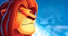 lion king 4k news
