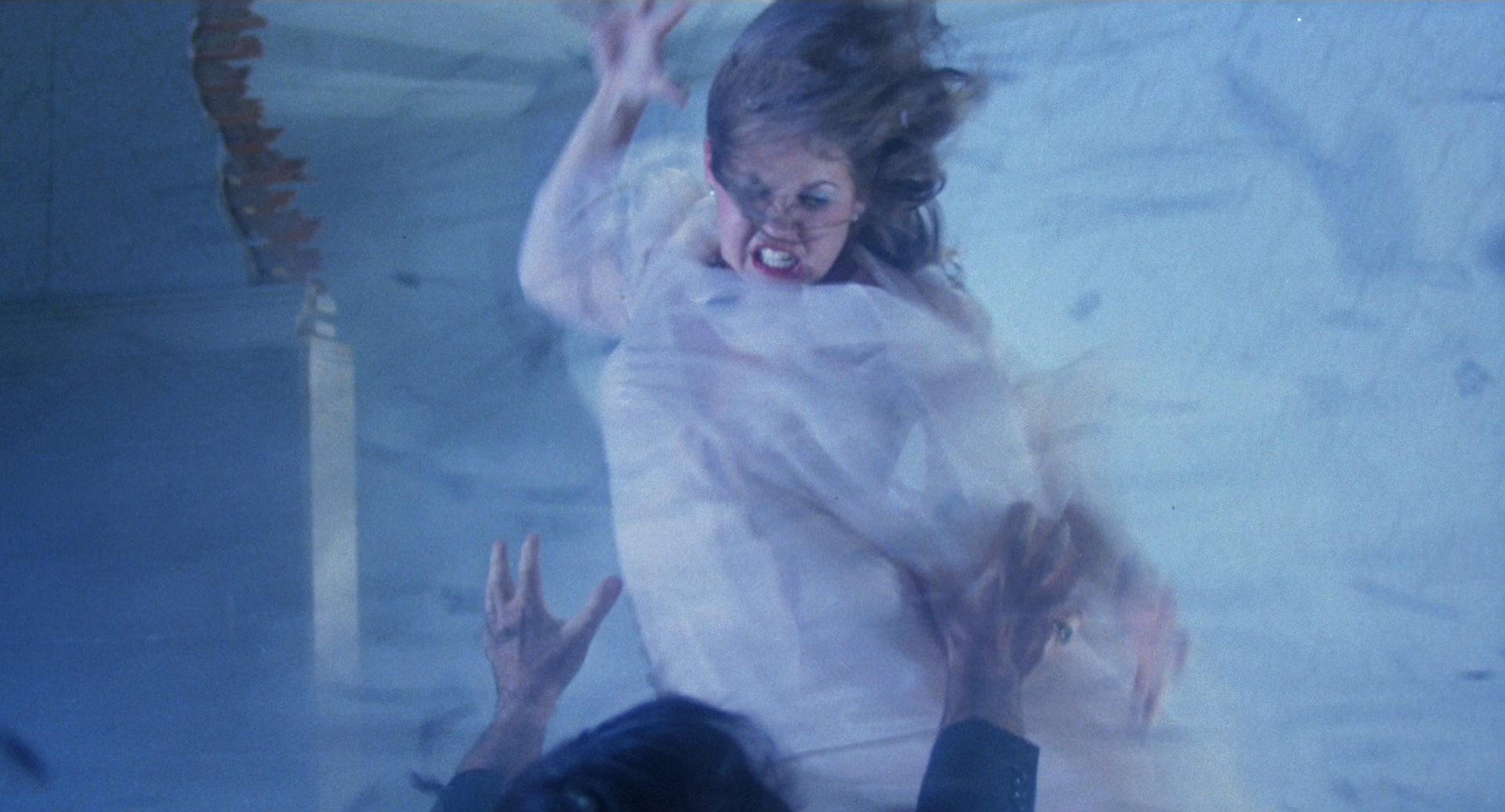 Exorcist II - Linda Blair Possessed Again