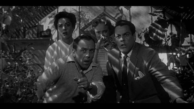 Invasion of the Body Snatchers Olive