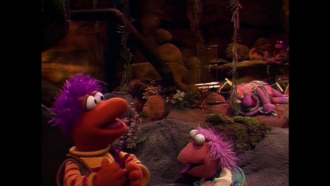 Fraggle Rock The Complete Series