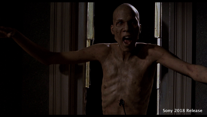 Night of the Living Dead 1990 Sony