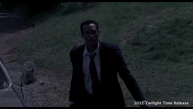 Night of the Living Dead 1990 Twilight Time