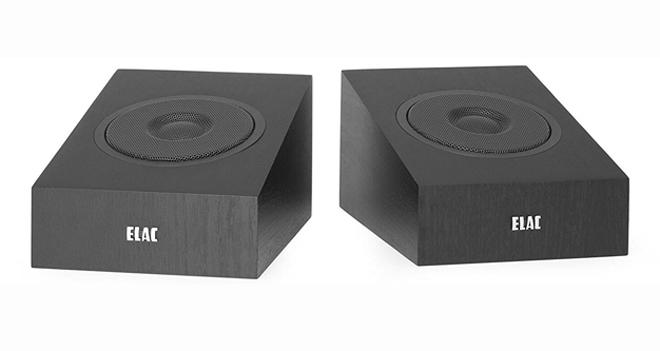 elac dolby atmos speakers