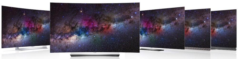 Best 4K TVs for 2018