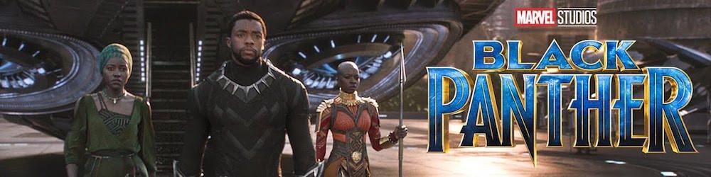 4K Review: Black Panther