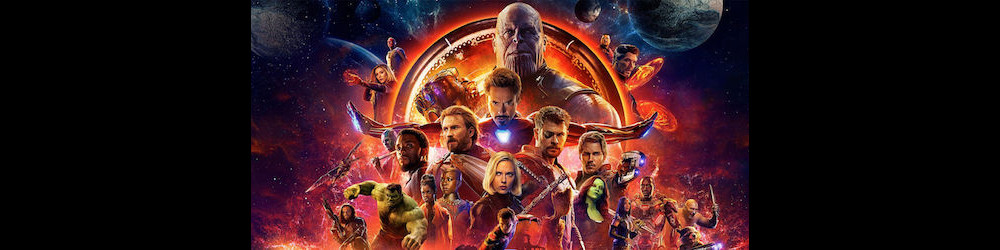 4K Blu-ray Review: Avengers: Infinity War