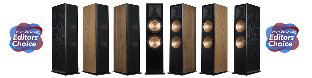 Gear Review: Klipsch RF-7 III Floorstanding Speakers