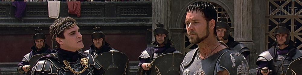 4K Review: Gladiator