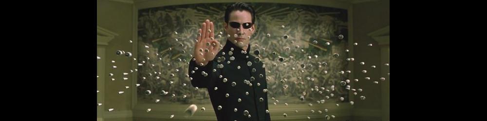 4K Pre-Order: Matrix Reloaded, Revolutions, & Trilogy!