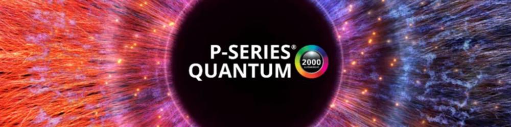 P Series Quantum Slide