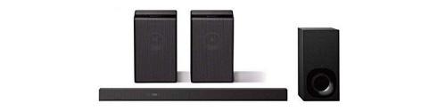 Sony HT-Z9F 3.1ch Dolby Atmos®/ DTS:X™ Soundbar
